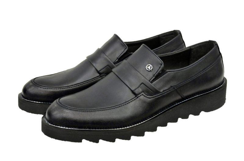 Μπλέ παπούτσια MAN2MAN