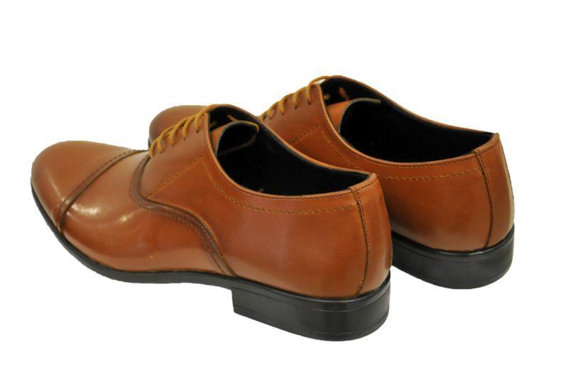 Κάμελ παπούτσια MAN2MAN