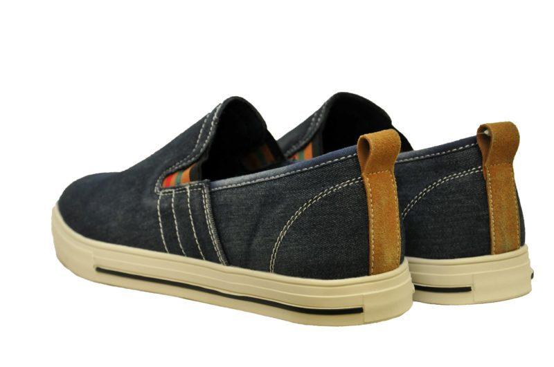Παπούτσι casual τύπου jean