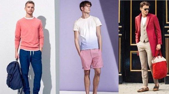 c49c28f05ad0 5 χρώματα που πρέπει να φορέσει κάθε άνδρας φέτος το καλοκαίρι ...