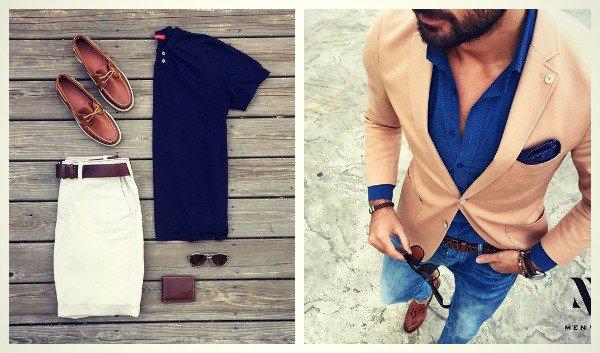 10+1 Καλοκαιρινά ρούχα που πρέπει να έχει κάθε άντρας! - Man2Man ae50a6ecc7b