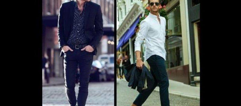 248b2f21c51b Πως θέλουν οι γυναίκες να ντύνεται ένας άντρας  - Man2Man