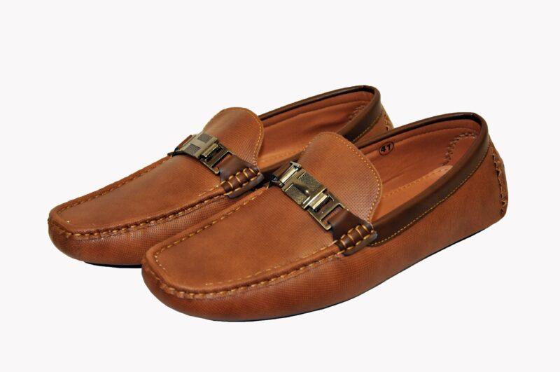 Κάμελ παπούτσια NEW YORK TAILORS