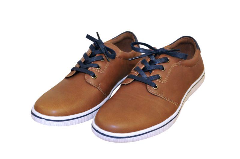 Κάμελ καλοκαιρινά παπούτσια NEW YORK TAILORS