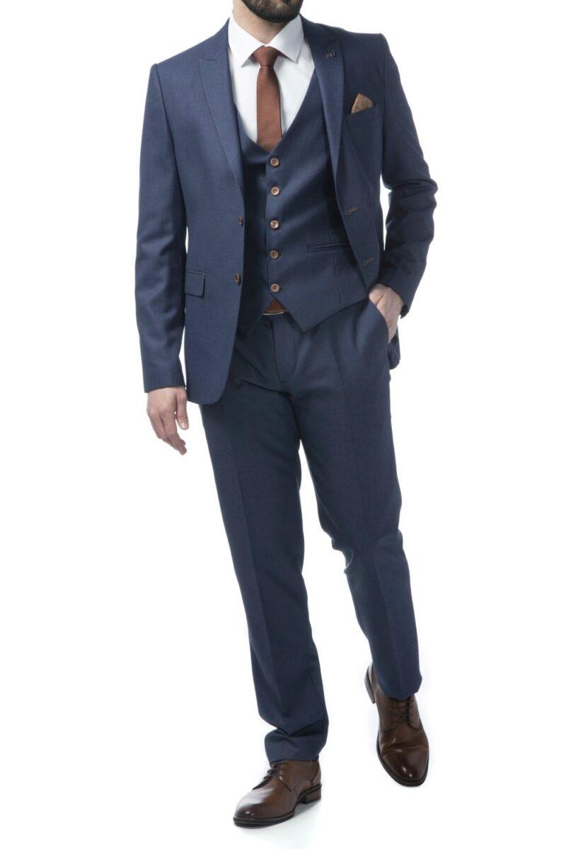 Ραφ κοστούμι MASSIMO
